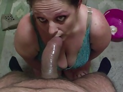 Point of view Blowjob#2..