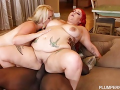 2 Big Breast BBWS Get..