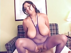 Thick Girl needs Shaft #3