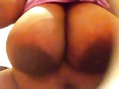 Huge Tits and Areolas Part 1