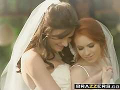 Brazzers - Its A  Day For A..