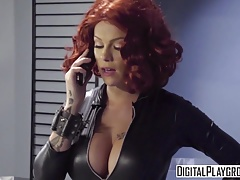 DigitalPlayground - Captain..