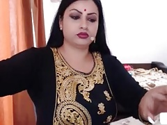 NRI INDIAN Wifey   GETTING..