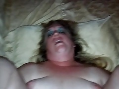 Ssbbw takes my ginormous..