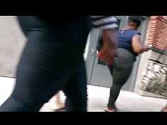 Enormous gang of BBW's..
