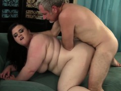 Holly Jayde gets torn up..