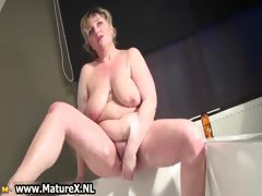 Super-naughty huge-titted..