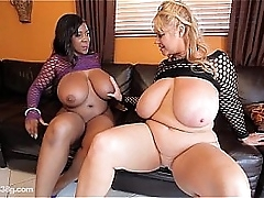 2 Dominate BBWS At a loss..