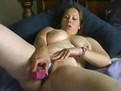 Steaming BBW Ex Girlfriend..