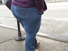 Plus-size Paramours ONLY#1
