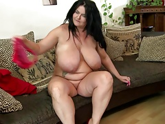 Mind-blowing large mature..