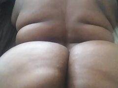 Thick Nigerian Ass!