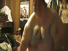 ssbbw demonstrates  and assets
