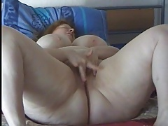 fat chick fingring