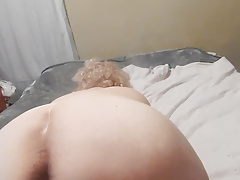 Booty UP Plaything USED ON HER