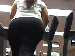 Rethickulous candid butt
