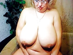 Sexy Mature Web cam 5