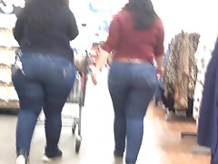 Latina Massive Caboose Denim
