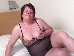 Lush mature wifey and  with..