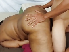 Hotwife Ample Culo 03