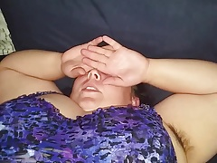Giant    wifes messy..