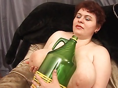 Massive russian mature jerks