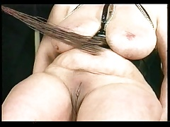Lush Mature Gets Tormented